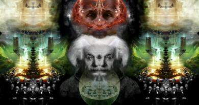 Proč kvantové vědomí?