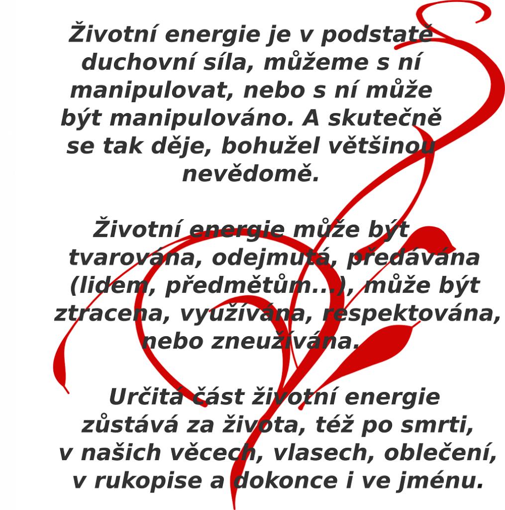 ži energie
