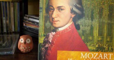 Éterická hudba a životní síla