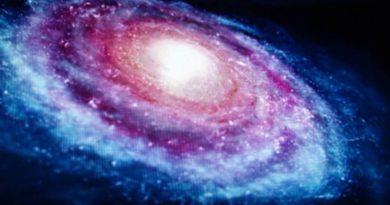 Tajemný svět hmoty a Světla