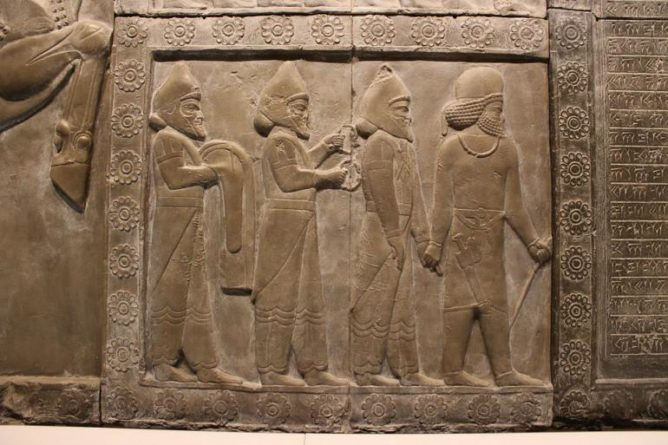 Tajemství pyramid a planeta Nibiru