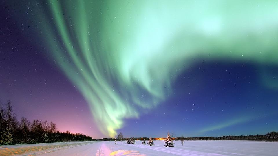 Sluneční erupce - galaktické vědomí