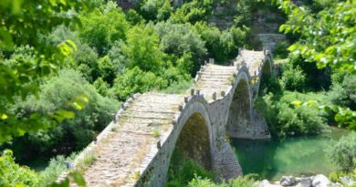 Podivné energie v okolí mostů