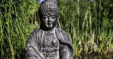 Očistné meditace pro tělo i duši