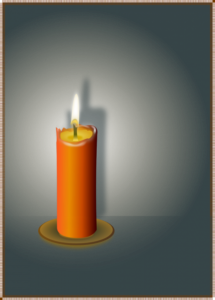 candle-155232_1280