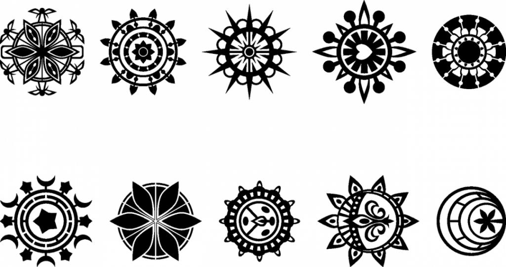 circles-153735_1280