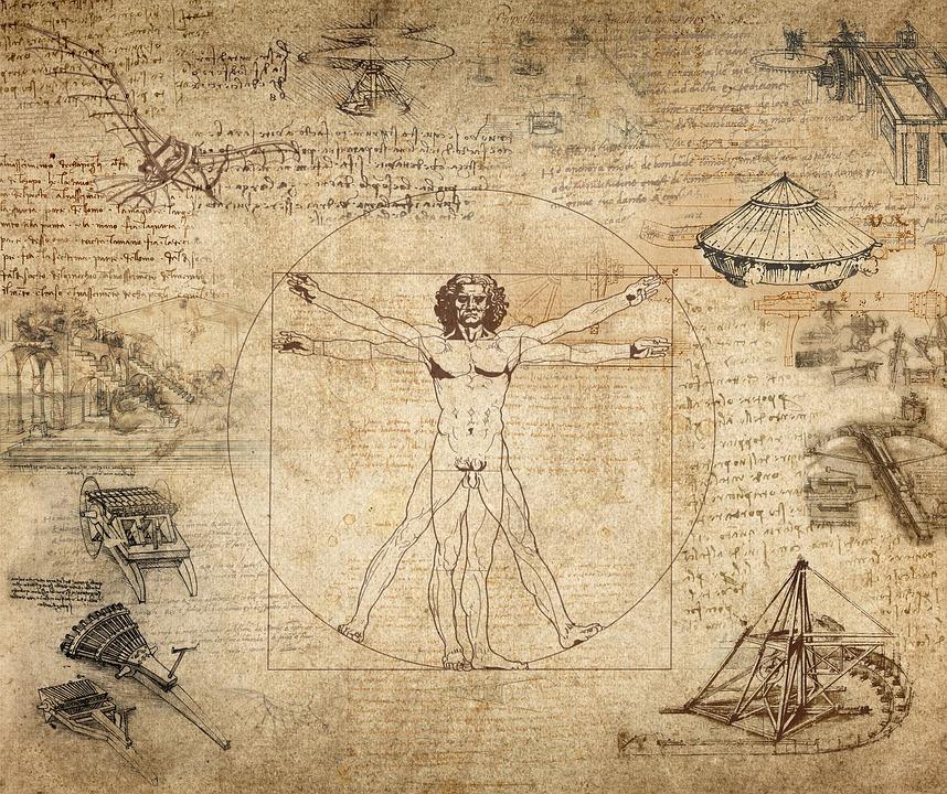 Pentagram - energetický zářič