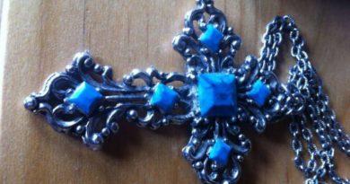 Magické šperky jsou osobní záležitostí