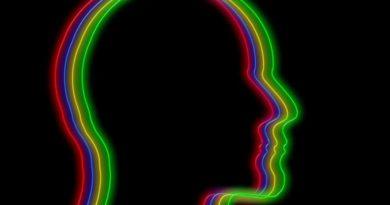 Vědomí a levá hemisféra