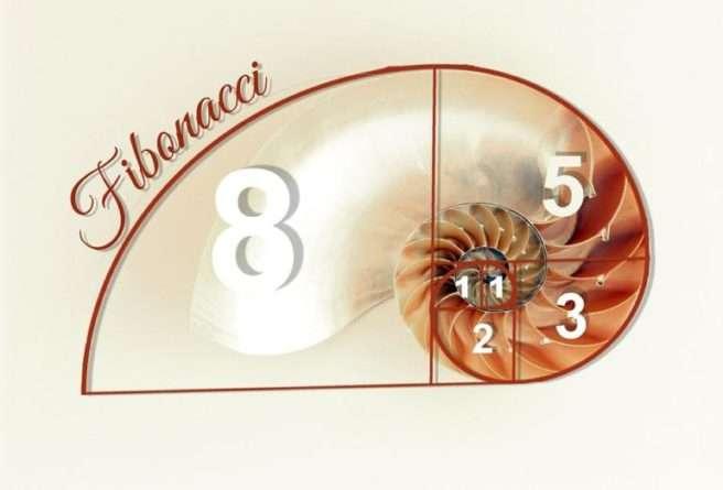 Tajemné oběžné dráhy a fibonacciho posloupnost