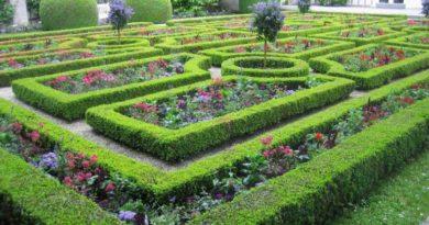 Tajemství labyrintu - cesta duše