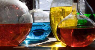 Éterické esenciální oleje