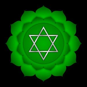 Hexagram - Šalamounova pečeť