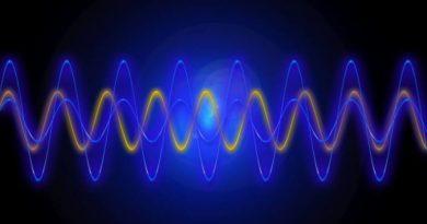 Kvantové vlny myšlenek