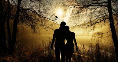 Láska na provázku - chvilka poezie