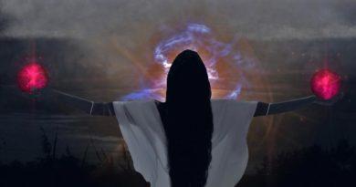 Meditační uvolnění - pro bohyně, čarodějky
