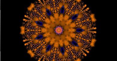 Meditace s mandalou