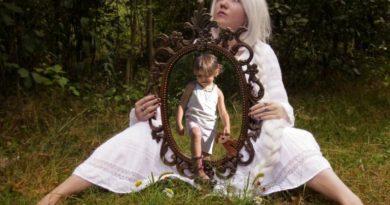 Zrcadlo a uchování informací