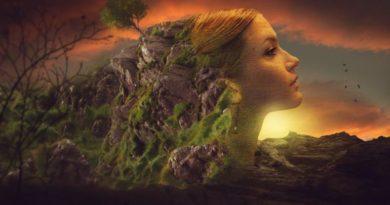 Bohyně Hekaté - půlnoční čarodějka