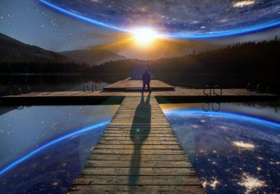 Úplněk ve Vahách v den jarní rovnodennosti – zaměření na radost a KRÁSU