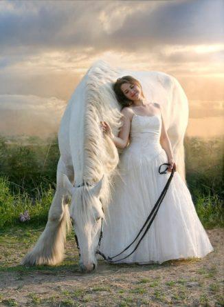 Pohanský svatební rituál