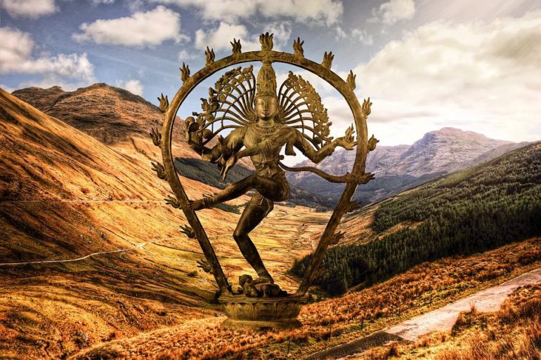 Skryté symboly hadí síly - životní energie