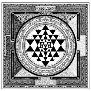 Magie esoterických symbolů