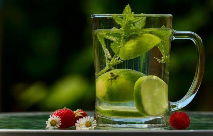 Meduňkové kapky proti stresu a pro klidný spánek