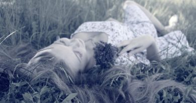 Romantický výlet - meditace ticha, léčivý pískovec