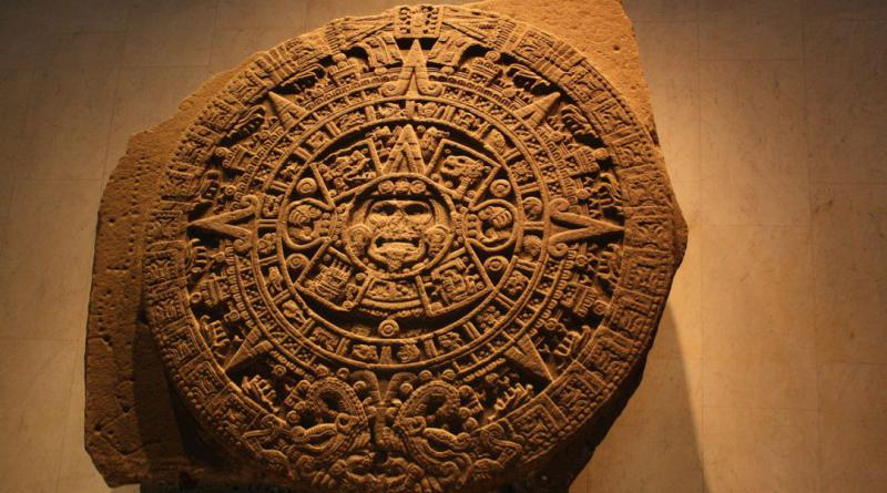 aztec-calendar-642655_1280