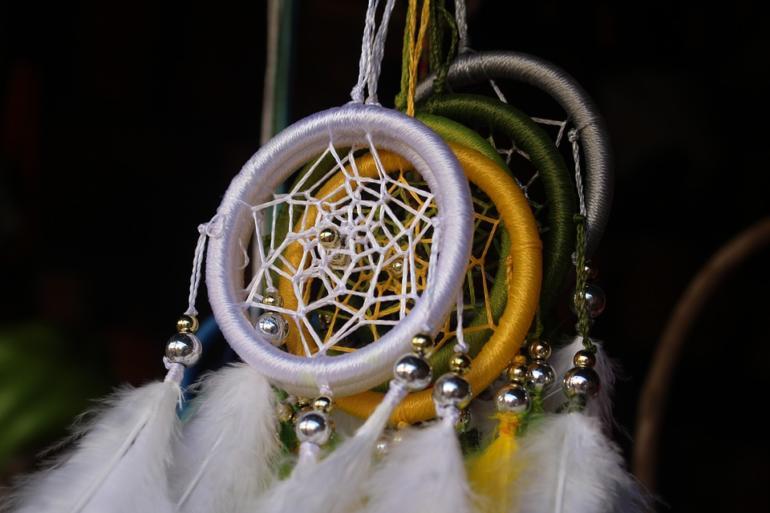 Talismany a amulety pro štěstí a ochranu