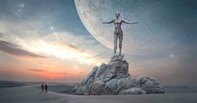 Vzývání planetárních energií