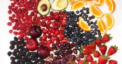 Domácí ovocný a bylinkový čaj