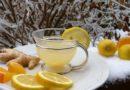 Citronový lift - vitaminová relaxace