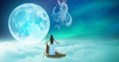 Astrální světy, nadpozemské dimenze a energetická informační pole