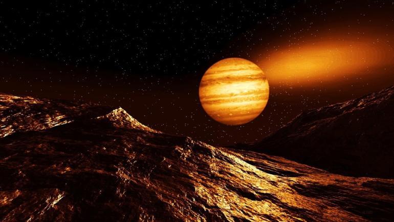 """Planety a jejich ,,duše"""""""