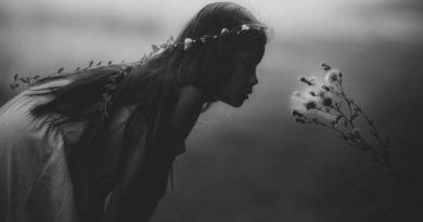 Smutek a energie negativních emocí
