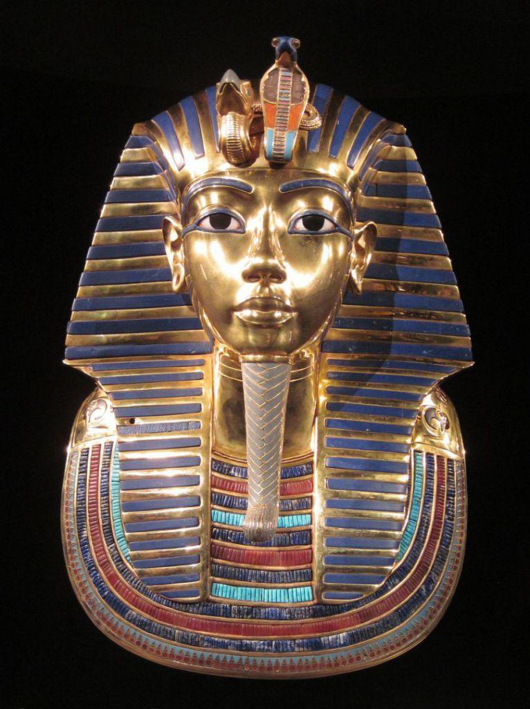 tutankhamun-509752_1280