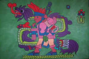 quetzalcoatl-279886_1280