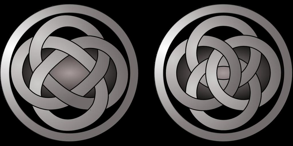celtic-circles-30405_1280