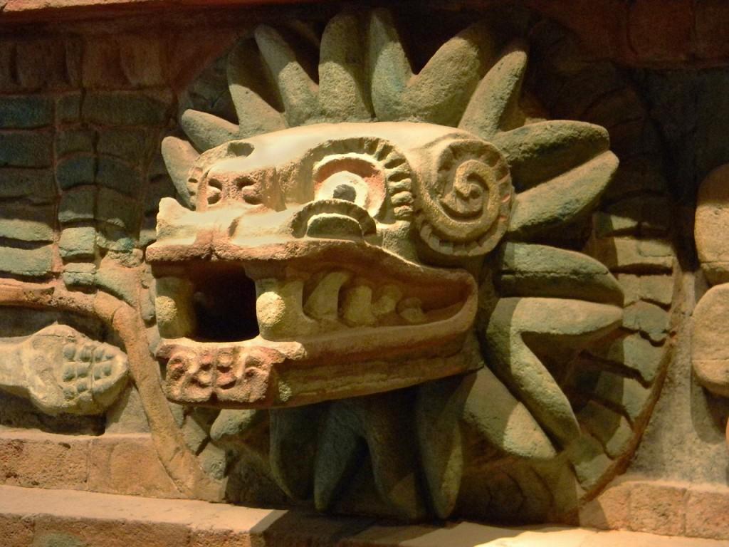 quetzalcoatl-936621_1280