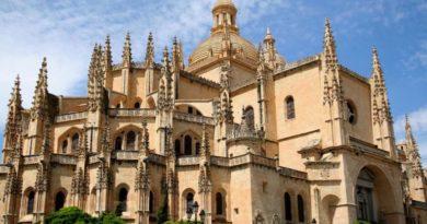 Gotické katedrály