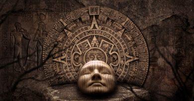 Hadí síla (životní energie) - očima Toltéků