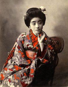 geisha-439322_1920