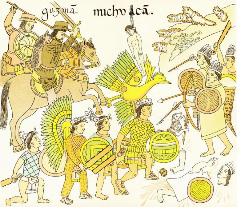 aztec-545745_1920