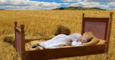 Podvědomí, kvalitní spánek a afirmace