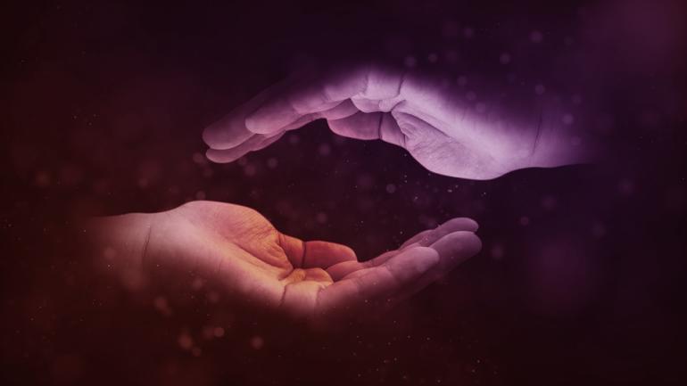 Vůle, energie, hmota - magie není o čarování