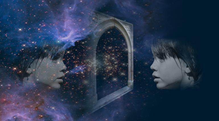 Trojrozměrný svět a ostatní reality