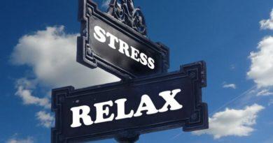 Stres a únavový syndrom