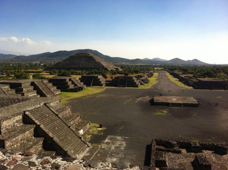 teotihuacan-1340799_1920